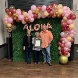 Alison Lerma Smith Retirement