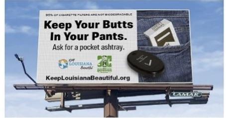 Butt Campaign 1