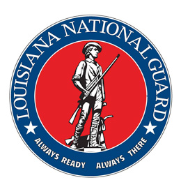 LA Army National Guard